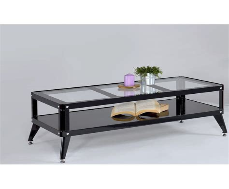 Emanuel Coffee Table