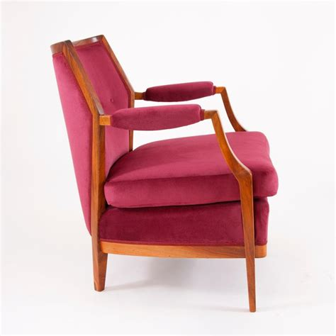 Embassy Club Chair