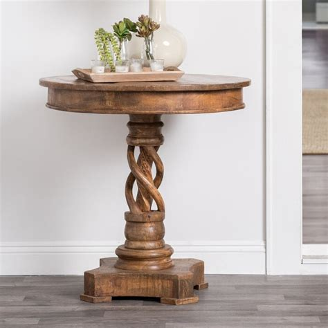 Emely End Table
