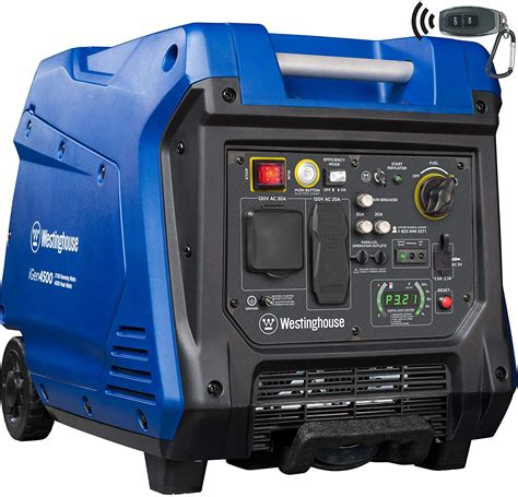 Emergency Generators For The Home