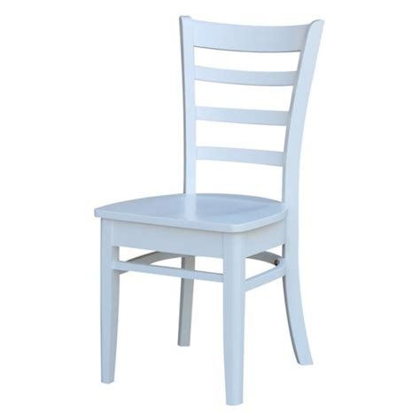Emily Side Chair