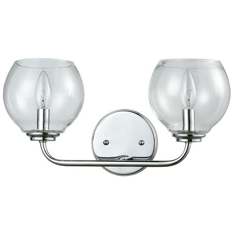 Emory 2-Light Vanity Light
