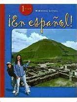 Read Books En Espanol: Level 1 Online