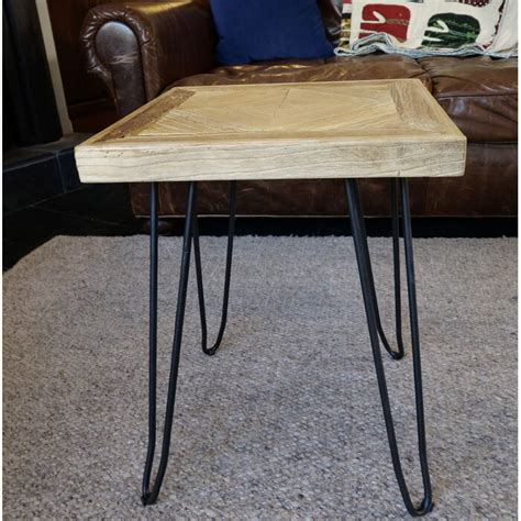 Encinas End Table
