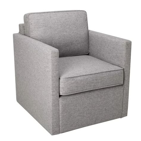 Endres Swivel Armchair
