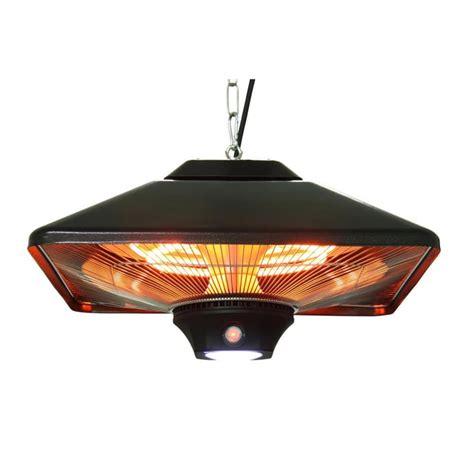 EnerG+ 1500 Watt Electric Patio Heater