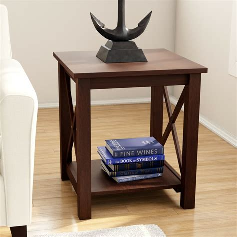 Enfield End Table