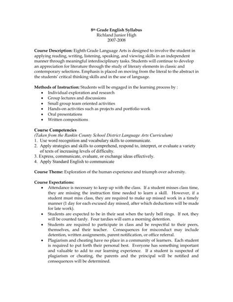 English Curriculum For Grade 7 In The Philippines Eighth Grade Catholic Homeschool Curriculum Seton Home