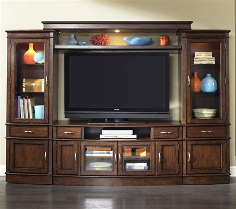 Entertainment Tv Center