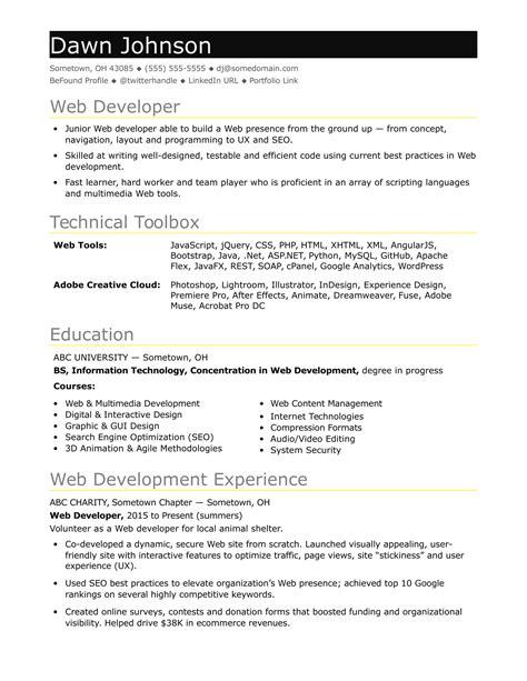 entry level sales resume