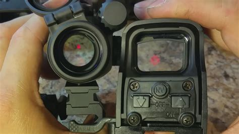 Vortex-Scopes Eotech Red Dot Vs Vortex Red Dot Scope.