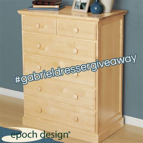 Epoch Design Gabriel Dresser