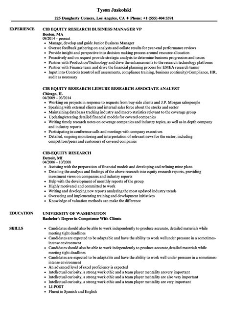 equity resume template word 2007 is there a resume template and instructions in word