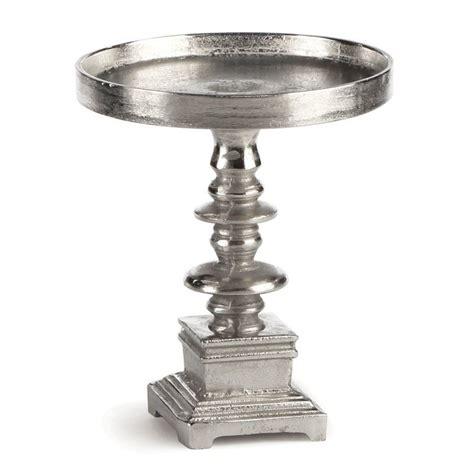 Ernest Pedestal Plant Stand