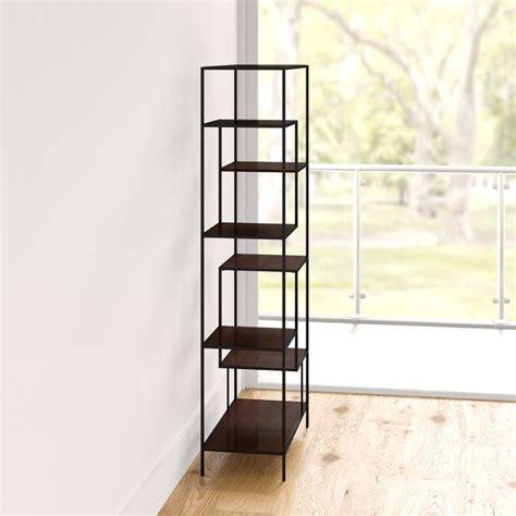 Eseli Etagere Bookcase