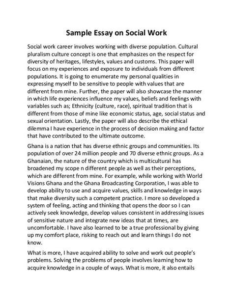 social problems essay examples
