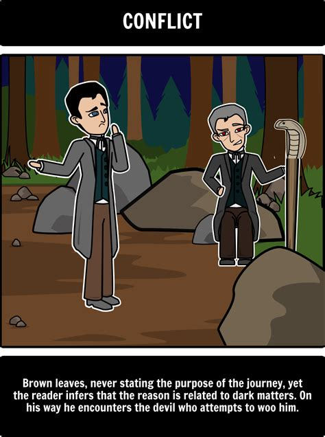 young goodman brown essay madrat co young goodman brown essay