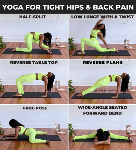 essential stretches for tight hips and hamstrings yoga