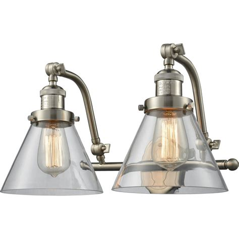 Estelle 2-Light Vanity Light
