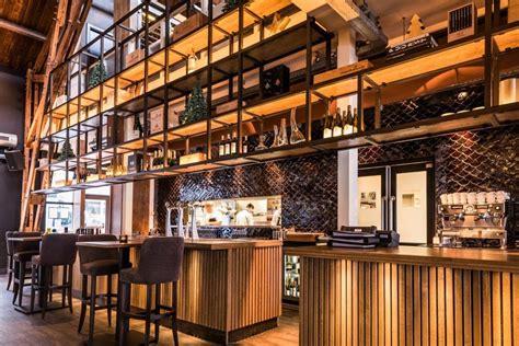 Eten In Scheveningen Boulevard