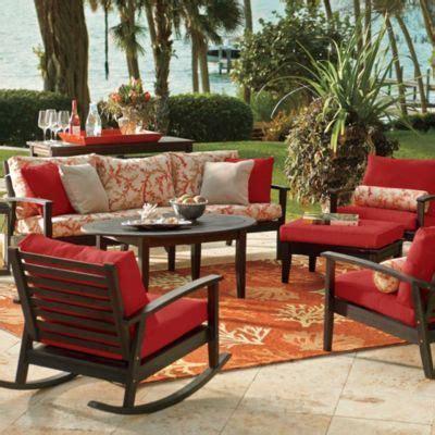 sofa dog bed grandin road eucalyptus deep seat furniture group improvements catalog - Grandin Road Catalog