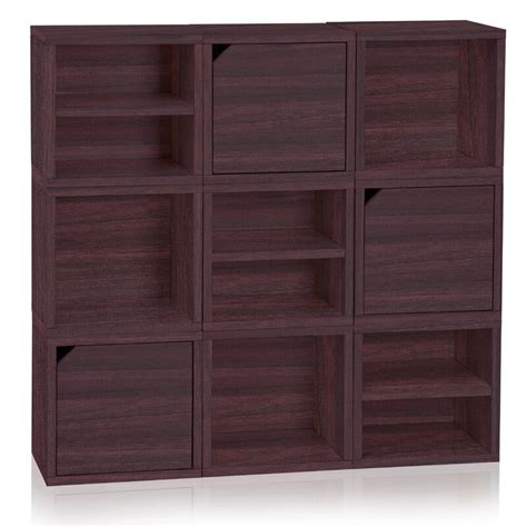 Eui Cube Unit Bookcase