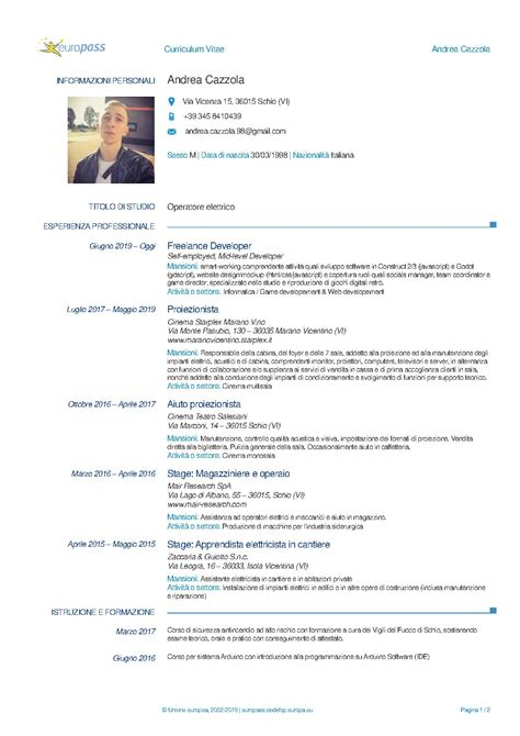 Europass cv template online image collections certificate design cv template europass ro image collections certificate design and yelopaper Images