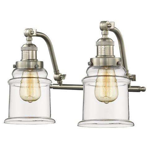 Evalyn 2-Light LED Bath Bar