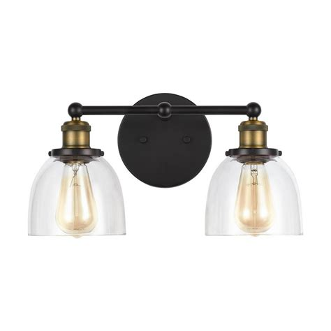 Evalyn 2-Light Vanity Light