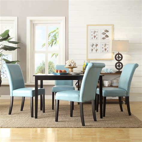 Evendale Parsons Chair (Set of 4)