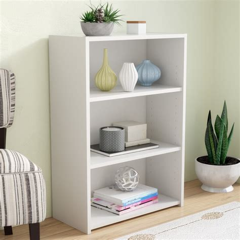 Everett Standard Bookcase