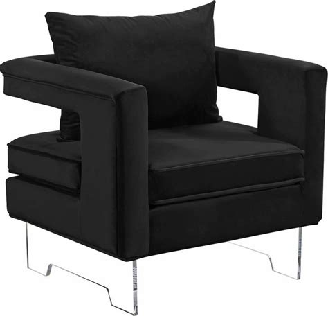 Evergreen Velvet Armchair