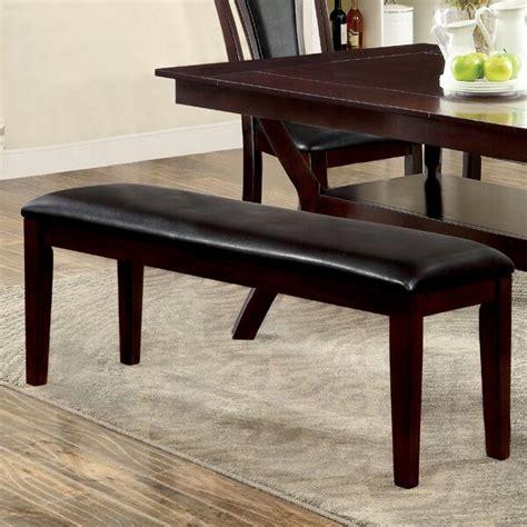 Evesham Upholstered Bench