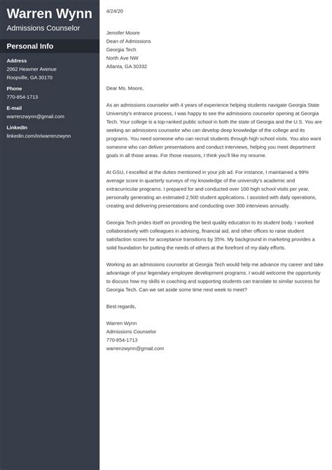 example cover letter united nations learn how to format a cover letter the balance - Cover Letter United Nations