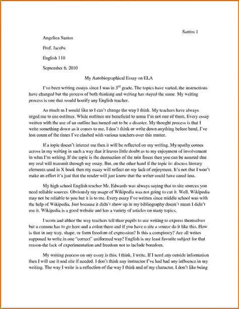 examples of autobiography essay auto biography sample  example essay about autobiography sample autobiography essay 841 words examples of autobiography essay