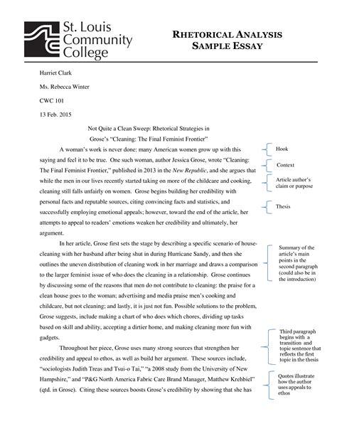sample analysis essay ad analysis essay visual analysis essay ...