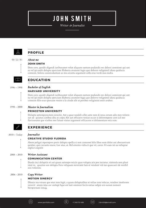 Example Resume Template Word Microsoft Word Resume Template 99 Free Samples