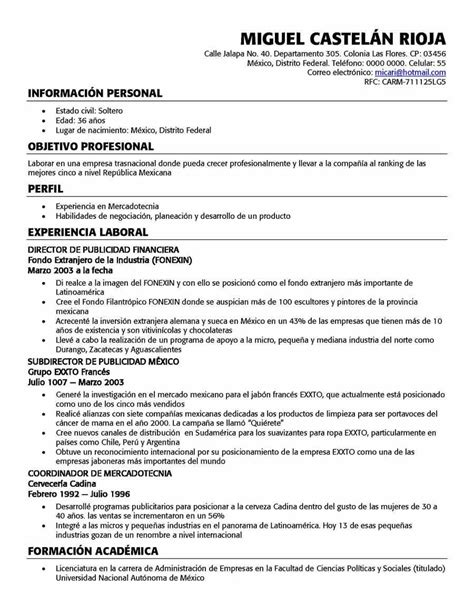 example resume in spanish spanish word for resume resume in spanish