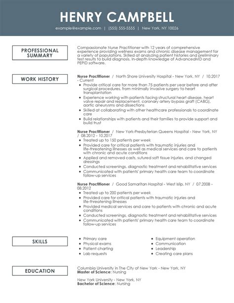 Resume Opening Statement Examples Excel Examples Resume Skills Section  Best Resume Sample Pdf Cook Resume Word with Resume Temp Examples Resume Skills Section Resume Example With A Key Skills Section The  Balance Experienced Professional Resume