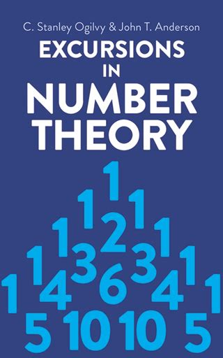 Read Books Excursions in Number Theory Online