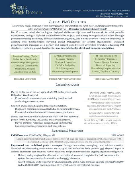 executive resume advice how to write an executive resume blue sky resumes