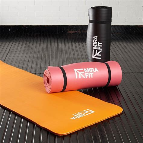 exercise mats thick flooring