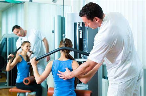 exercise physiologist brisbane bayside