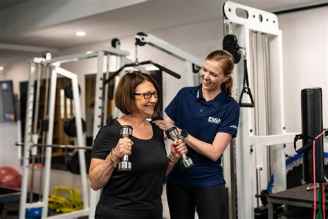 exercise physiologist job phoenix az