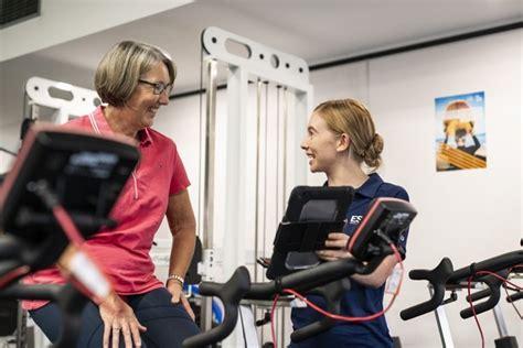 exercise physiologist jobs orlando fl