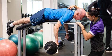 exercise physiology degrees australia