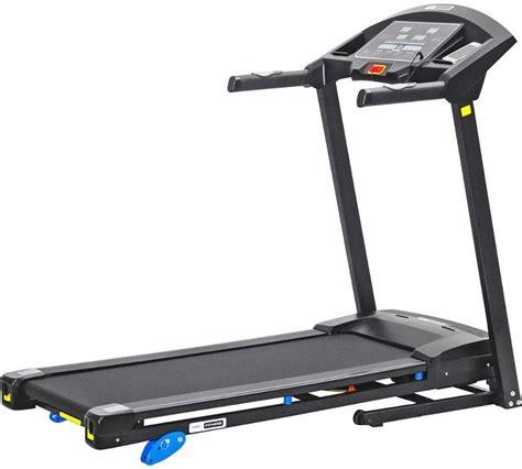 exercise running machine argos