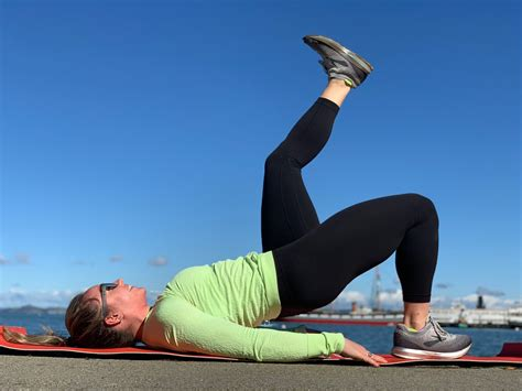 exercise to strengthen hips for runners
