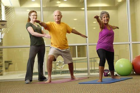 exercise videos for seniors