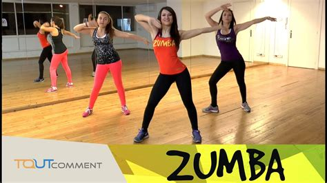 exercise videos online free zumba